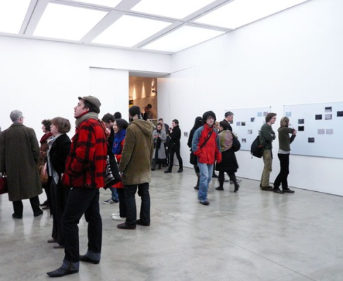 ICA gallery