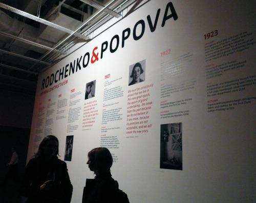 Rodchenko&Popova
