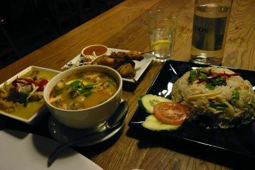 Rosa's Thai Restaurant