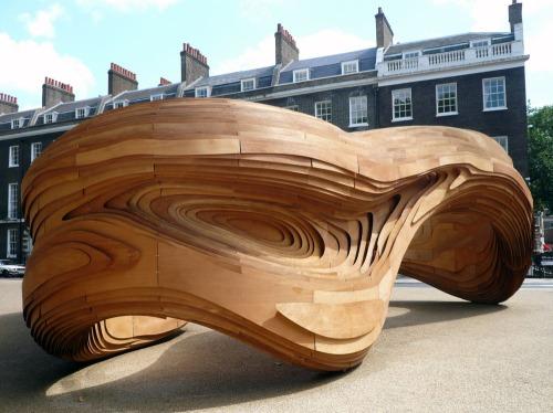 driftwood AA Summer Pavilion