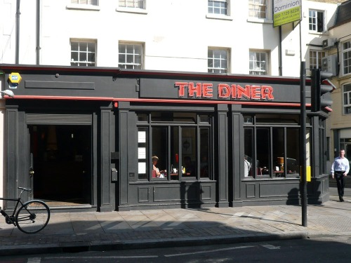 The Diner Shoreditch