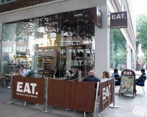 EAT. Tottenham Court Road