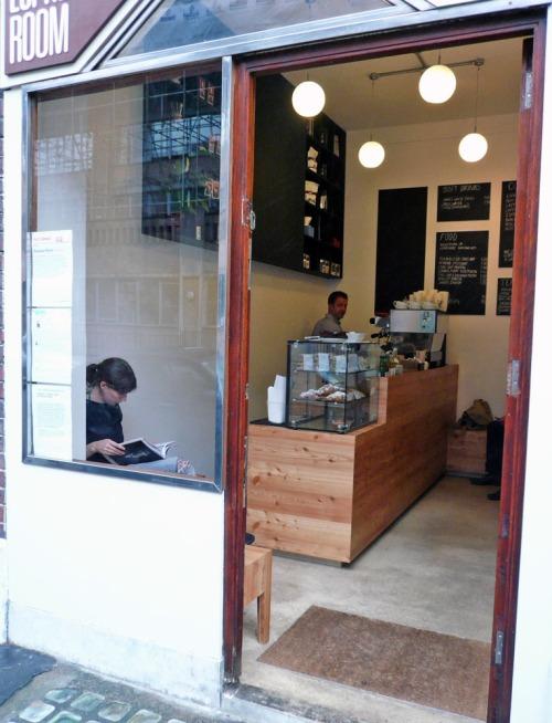 The Espresso Room