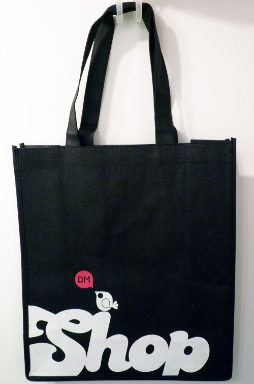 Design Museum Eco Bag