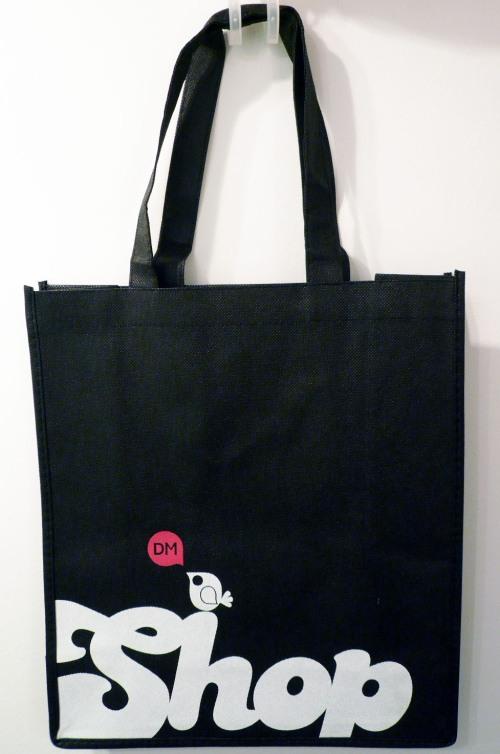 Design Museum Eco Bag